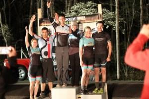 Night Shift - 6 hour MTB race