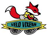 Velo Vixens Logo