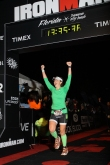Ironman Florida Finisher